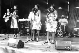 All That Soul - Soul / Motown Band