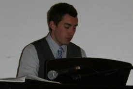 Colin Ross - Pianist / Keyboardist