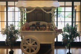 My sweets and treats - Sweet Cart / Candy Cart