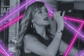 Kayley - Female Singer Wigan, North West England