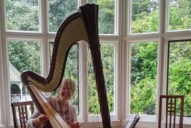 Meredith McCracken - Harpist Worcester, West Midlands
