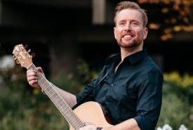 Phil Short Acoustic - Guitar Singer Coulsdon, London