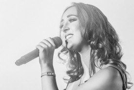 Lyndsey Cooper - Female Singer Bournemouth, South West