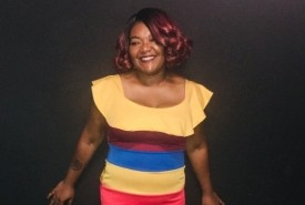 Miss Joyce  - Female Singer Memphis, Tennessee
