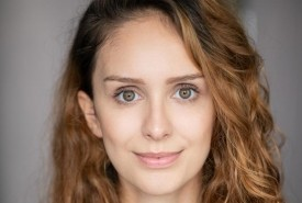 Melissa Gomes - Female Singer