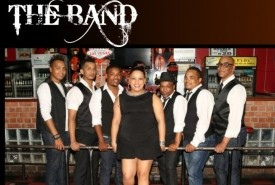 Dynamic Groove - Cover Band South Africa, Western Cape