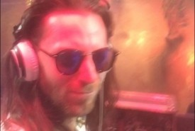 David Guetta Tribute- DJ Lewis Rinaldi - Nightclub DJ Birmingham, West Midlands