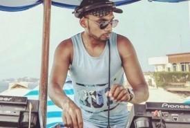 DJ SALAJUNE  - Nightclub DJ UAE, United Arab Emirates