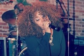 Janee Latrice - Female Singer Philadelphia, Pennsylvania