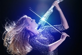 Sally Potterton - Violinist / Electric Violinist - Violinist Hertford, East of England