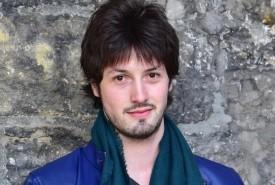 Lucas Debraux - Violinist