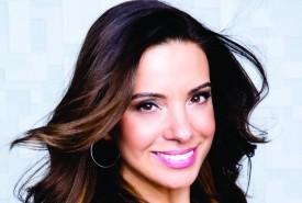 Angelica Di Castro - Female Singer Canada, Ontario