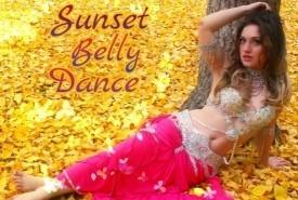 Ivanna - Belly Dancer - Belly Dancer Atlanta, Georgia