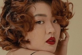 Audrey Babe - Classical Singer Hochiminh city, Viet Nam