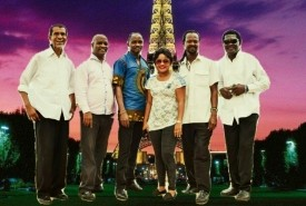juma ahmed - Jazz Band mombasa, Kenya