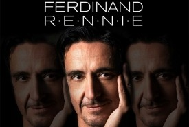 Ferdinand Rennie - Wedding Singer Glasgow, Scotland