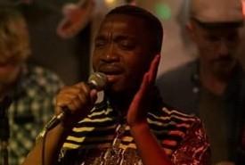 Itumeleng - Male Singer Benoni, Gauteng