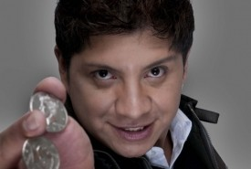 Alberto De Herrera. A Magician Hollywood Style - Magic Teacher New York City, New York
