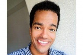 Jason Okon Orok Itam - Production Singer