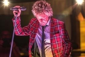 David John - Rod Stewart Tribute Act Leeds, North of England