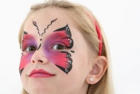 Events Artists - Face Painter Midlands