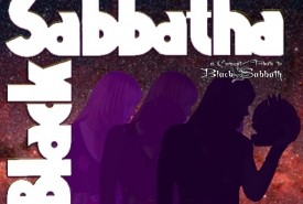 Black Sabbatha  - Rock Band Los Angeles, California