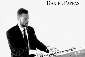 Daniel Pappas - Pianist / Keyboardist Los Angeles, California