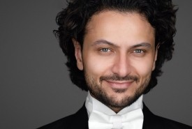 OPERA TENOR in LONDON VASILI KARPIAK - Male Singer Westminster, London
