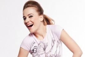 Nadya Nedyalkova - Female Singer