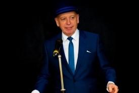 Ronald Simone - Male Singer Perth, Scotland