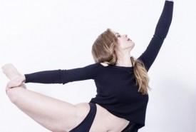 alicia doblas ocaña - Female Dancer