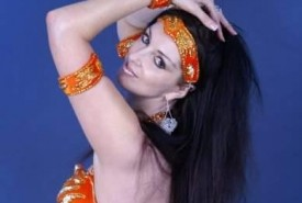 Khalisha Bellydancer  - Belly Dancer London, London