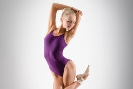 Danielle Gorham - Female Dancer Nz, Wellington