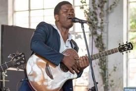 Morayks  - Male Singer Pretoria, Gauteng