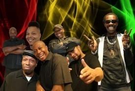 Harmony Reggae Band - Cover Band Birmingham, West Midlands