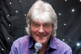 DAVID ST JOHN - Clean Stand Up Comedian Birmingham, Midlands