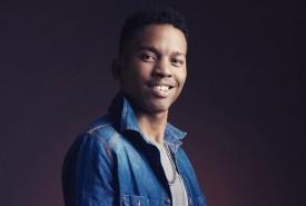 Rj Chambers - Male Singer