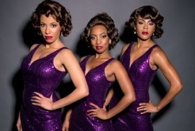 Midnight Hour 1960's Girl Group Tribute Act - Tribute Act Group New York City, New York