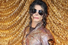 Barry Dean as Michael Jackson - Michael Jackson Tribute Act