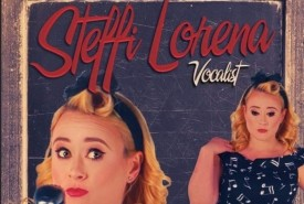 Steffi Lorena - Female Singer Liverpool, North West England