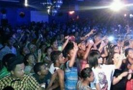 Dj-spin - Nightclub DJ South Africa, Eastern Cape