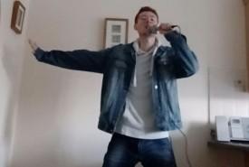 Sam J - Male Singer