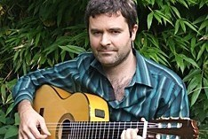 Mark Barnwell - Classical / Spanish Guitarist South West