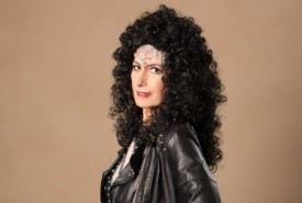 Cher Tribute Artist - Georgianne Hill - Cher Tribute Act