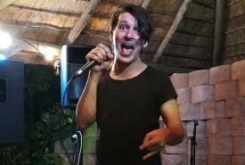 Collin Rule - Male Singer Durban, KwaZulu-Natal