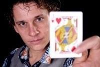 Lucky Lee - Wedding Magician Kent, South East