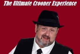 David Woloszko presents The Ultimate Crooner Experience - Male Singer Hastings, South East