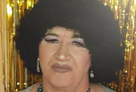 Dame Fawn Denier  - Drag Queen Act Doncaster, Yorkshire and the Humber