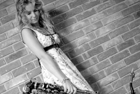 Sophie Sax - Saxophonist