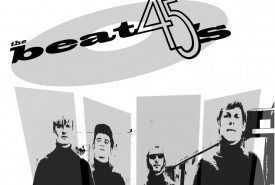 The Beat 45s - 60s Tribute Band Leicester, East Midlands